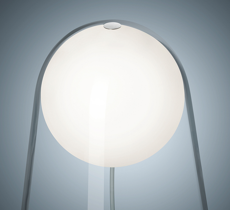 Satellight eugeni quitlet lampe a poser table lamp  foscarini 285021 15  design signed nedgis 87740 product