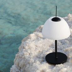 Seasalts table lamp nir meiri lampe a poser table lamp  nir meiri seasalts tablelampmattblack  design signed 56802 thumb
