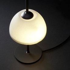 Seasalts table lamp nir meiri lampe a poser table lamp  nir meiri seasalts tablelampmattblack  design signed 56803 thumb