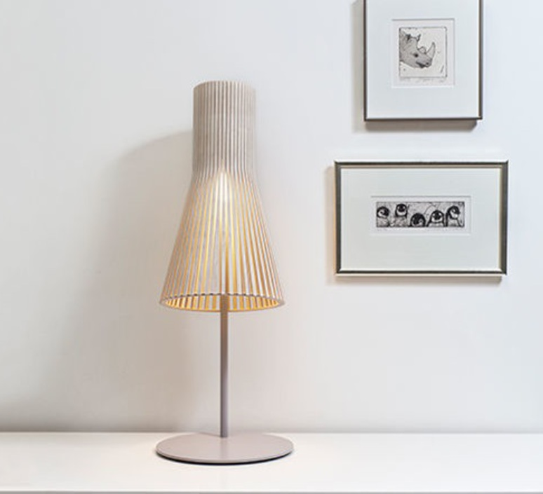 Secto 4220 seppo koho lampe a poser table lamp  secto design 16 4220 01  design signed 42254 product