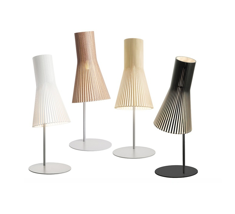Secto 4220 seppo koho lampe a poser table lamp  secto design 16 4220 01  design signed 42256 product