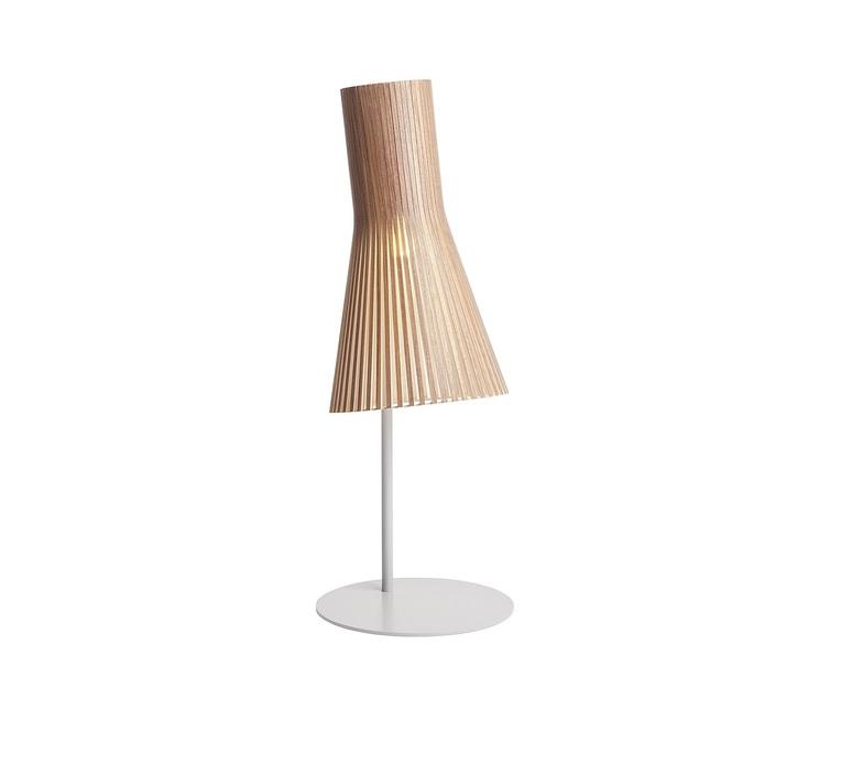 À PoserSecto Design Lampe À 4220BoisMarronLedL25cmH75cm PoserSecto 4220BoisMarronLedL25cmH75cm Lampe trdCshQ