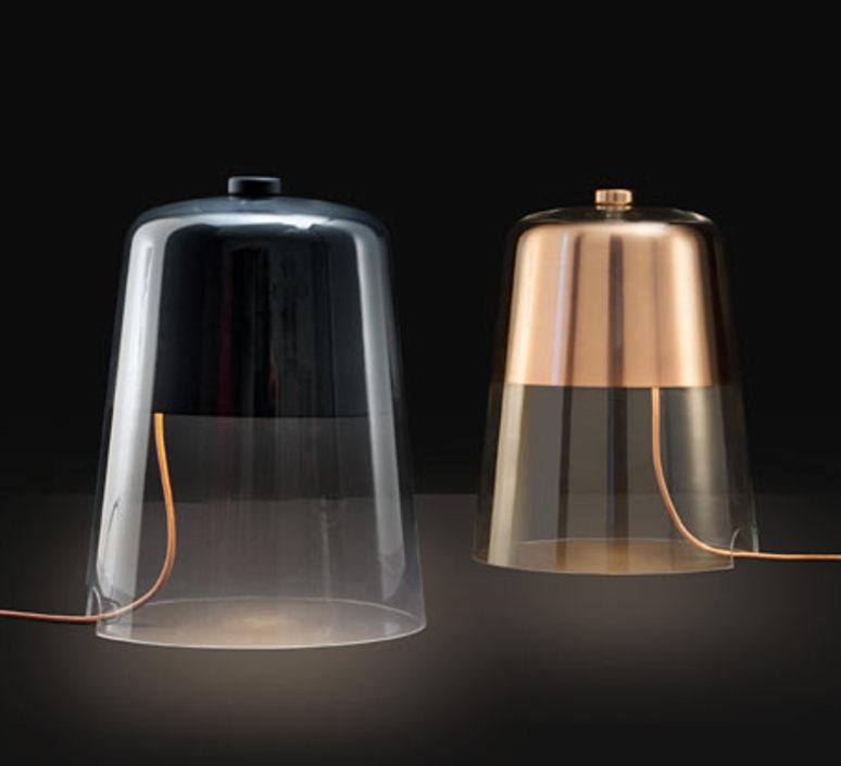 Semplice industrial facility oluce 226 noir luminaire lighting design signed 22415 product
