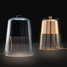 Semplice industrial facility oluce 226 noir luminaire lighting design signed 22415 thumb
