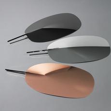 Serena chrome patricia urquiola lampe a poser table lamp  flos f6582030   design signed 100311 thumb