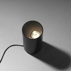 Serena chrome patricia urquiola lampe a poser table lamp  flos f6582030   design signed 100312 thumb