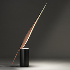 Serena patricia urquiola lampe a poser table lamp  flos f6582015  design signed 100329 thumb