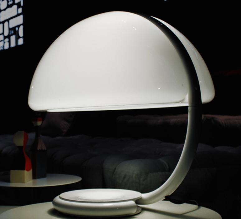 Serpente elio martinelli martinelli luce 599 luminaire lighting design signed 15550 product