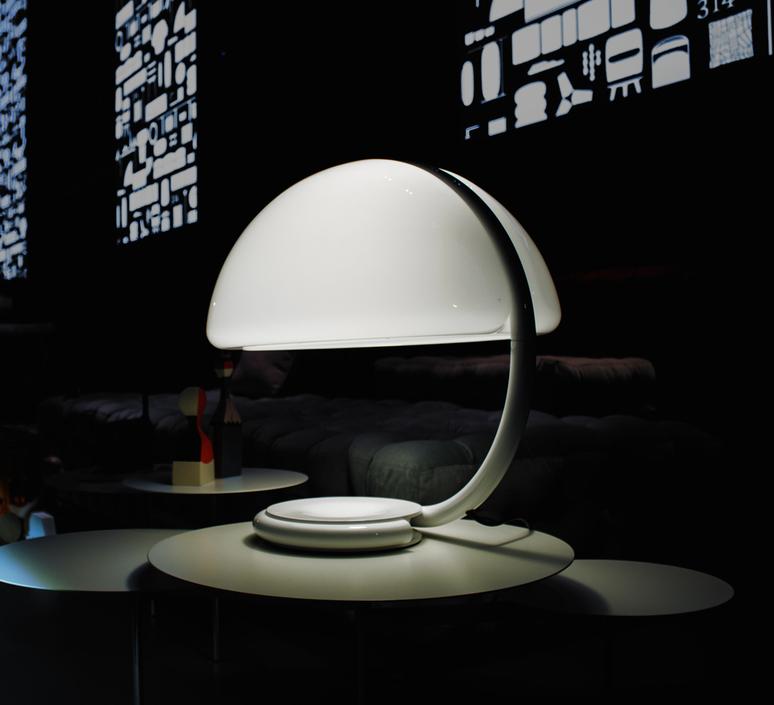 Serpente elio martinelli martinelli luce 599 luminaire lighting design signed 15554 product