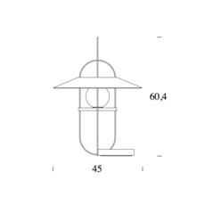 Setareh francesco librizzi lampe a poser table lamp  fontanaarte 4384nn v4381 0n   design signed 39346 thumb