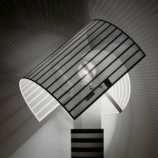 Shogun mario botta lampe a poser table lamp  artemide a000300  design signed 61048 thumb