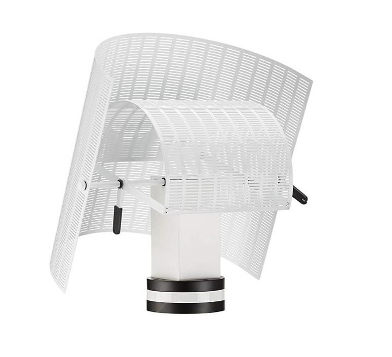 Shogun mario botta lampe a poser table lamp  artemide a000300  design signed 61049 product