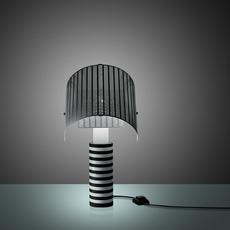 Shogun mario botta lampe a poser table lamp  artemide a000300  design signed 61304 thumb
