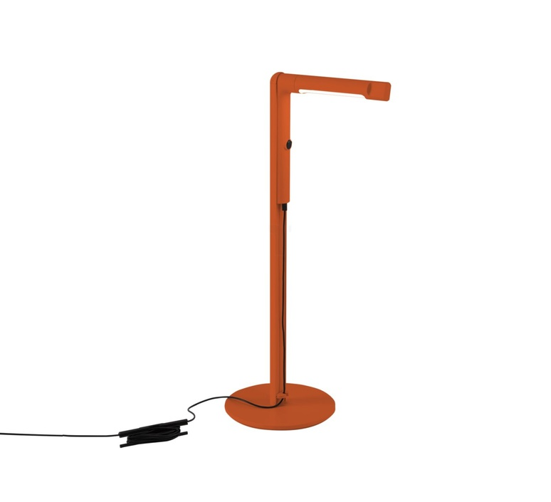 Siptel giulio iacchetti  lampe a poser table lamp  fontanaarte m4336ar t4436ar  design signed 30549 product