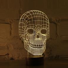 Skull nir chehanowski studio cheha 1640 sk luminaire lighting design signed 27891 thumb