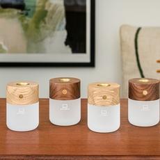 Smart diffuser lamp ash wood studio gingko lampe a poser table lamp  gingko g017ah  design signed nedgis 112395 thumb