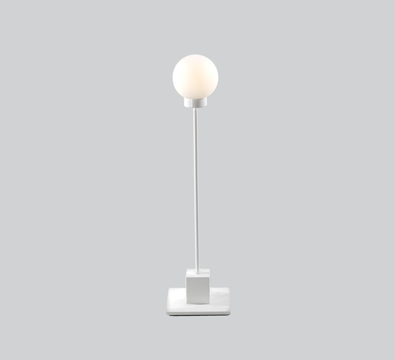 Snowball trond svendgard lampe a poser table lamp  northern lighting 121  design signed 30792 product