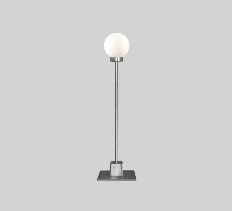 Snowball trond svendgard lampe a poser table lamp  northern lighting 120  design signed 30796 product