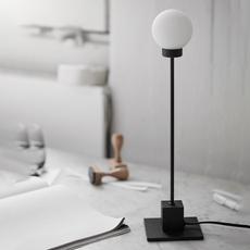 Snowball trond svendgard lampe a poser table lamp  northern 143  design signed nedgis 117979 thumb
