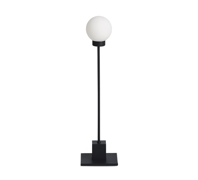 Snowball trond svendgard lampe a poser table lamp  northern 143  design signed nedgis 117981 product