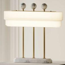Spate robbie llewellyn et adam yeats lampe a poser table lamp  bert frank spate tl carrara  design signed nedgis 94418 thumb