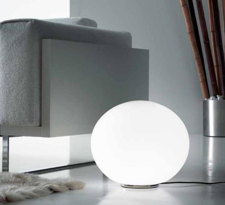 Sphera t 3 37 matteo thun lampe a poser table lamp  leucos 0004081  design signed nedgis 93148 product
