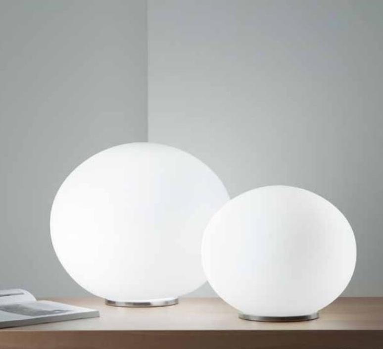 Sphera t 3 37 matteo thun lampe a poser table lamp  leucos 0004081  design signed nedgis 93150 product