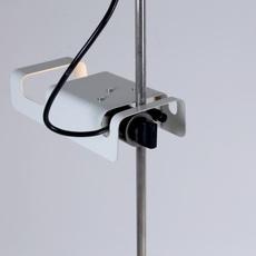 Spider joe colombo oluce 291 blanc luminaire lighting design signed 22433 thumb