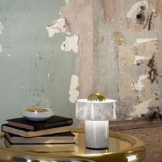 Stone  lampe a poser table lamp  tom dixon stt01eu  design signed 38394 thumb