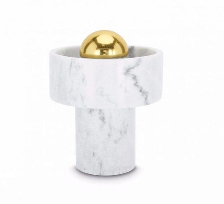 Stone  lampe a poser table lamp  tom dixon stt01eu  design signed 38396 product