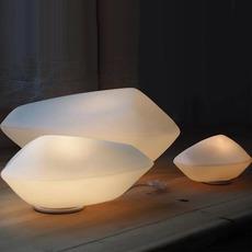 Stone of glass laudani et romanelli oluce 203 luminaire lighting design signed 22486 thumb