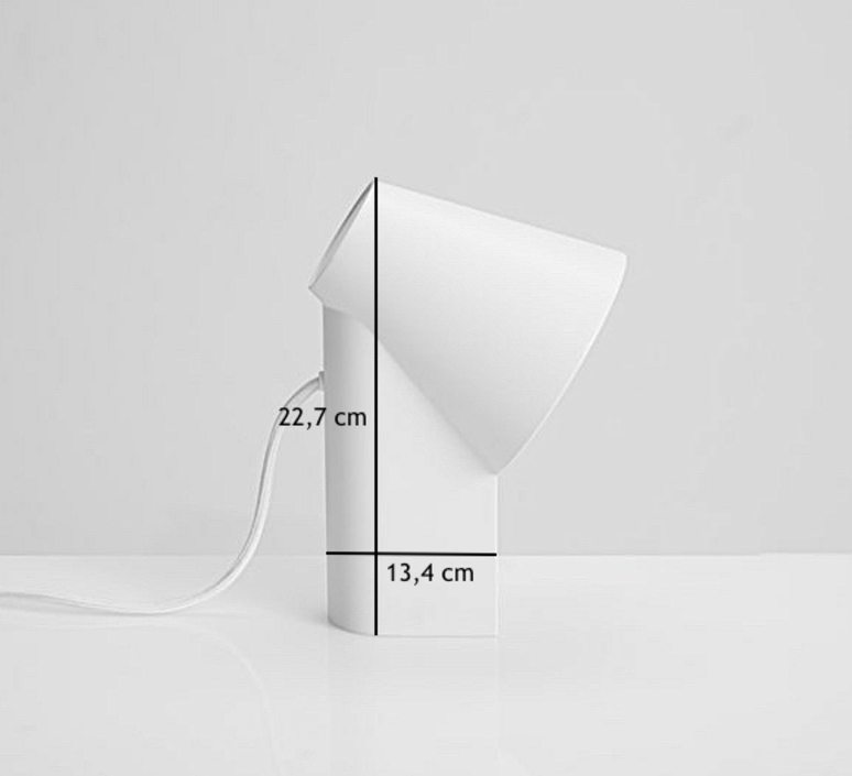 Study table lamp  lampe a poser table lamp  woud 137011  design signed 37562 product
