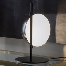 Superluna 297 victor vasilev lampe a poser table lamp  oluce superluna297  design signed 40585 thumb