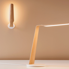 Swan mikko karkkainen tunto swan table birch luminaire lighting design signed 12295 thumb