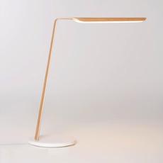 Swan mikko karkkainen tunto swan table birch luminaire lighting design signed 12296 thumb