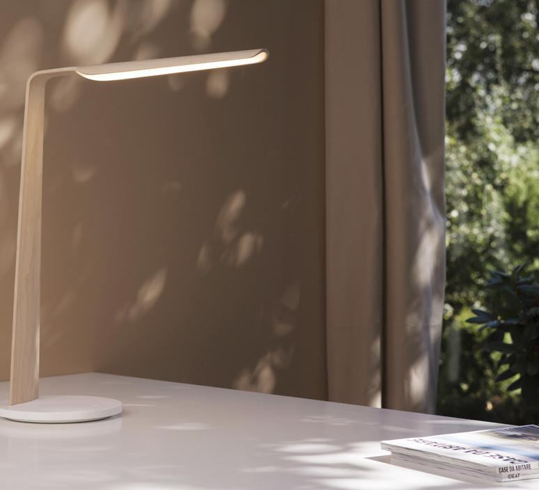 Swan mikko karkkainen tunto swan table birch luminaire lighting design signed 70136 product