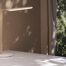 Swan mikko karkkainen tunto swan table birch luminaire lighting design signed 70136 thumb
