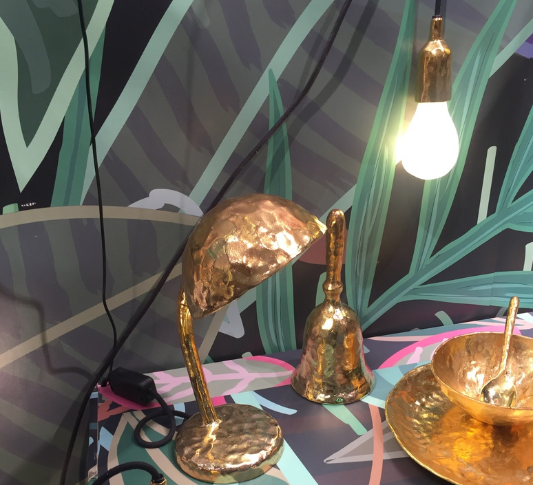 Table lamp fingers marcantonio raimondi malerba lampe a poser table lamp  seletti 16424  design signed 40694 product