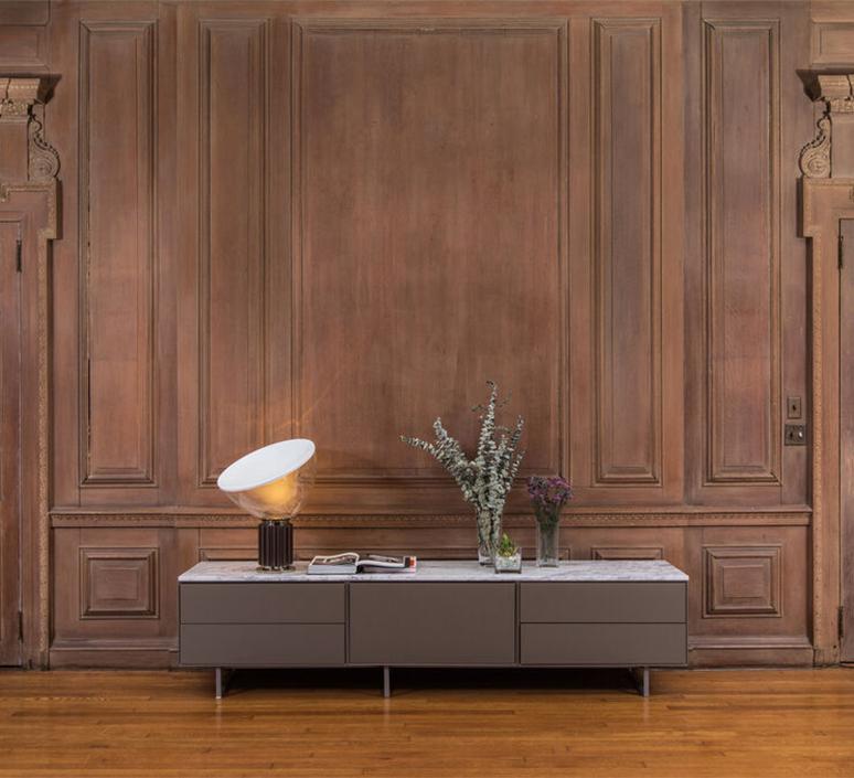 Taccia achille castiglioni lampe a poser table lamp  flos f6602030  design signed nedgis 126684 product