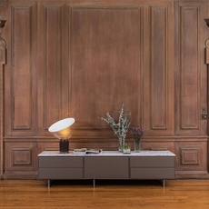 Taccia achille castiglioni lampe a poser table lamp  flos f6602030  design signed nedgis 126684 thumb