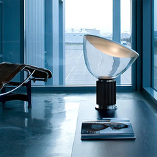 Taccia achille castiglioni lampe a poser table lamp  flos f6602030  design signed nedgis 126686 thumb