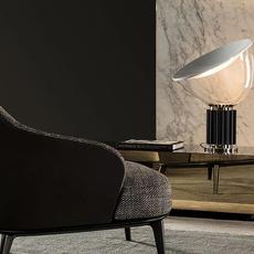 Taccia achille castiglioni lampe a poser table lamp  flos f6602030  design signed nedgis 126687 thumb