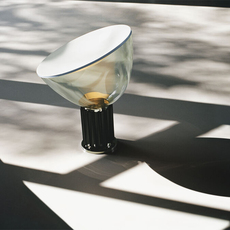 Taccia achille castiglioni lampe a poser table lamp  flos f6602030  design signed nedgis 126688 thumb