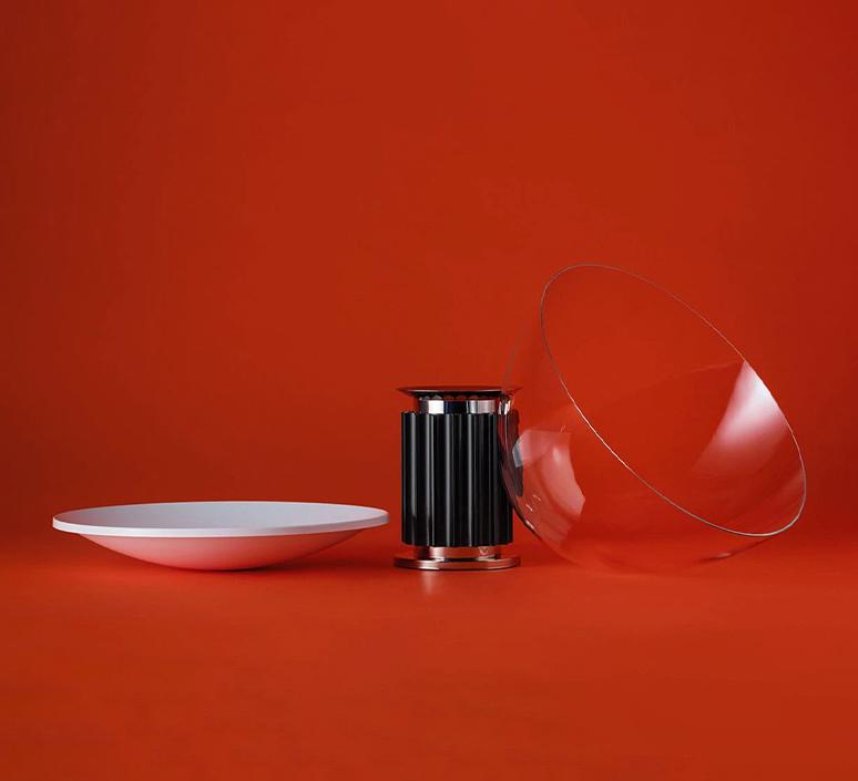 Taccia achille castiglioni lampe a poser table lamp  flos f6602030  design signed nedgis 126689 product