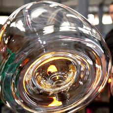 Taccia achille castiglioni lampe a poser table lamp  flos f6602030  design signed nedgis 126693 thumb