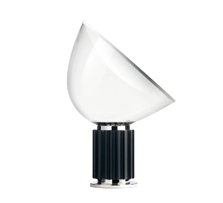 Taccia achille castiglioni lampe a poser table lamp  flos f6602030  design signed nedgis 126697 product
