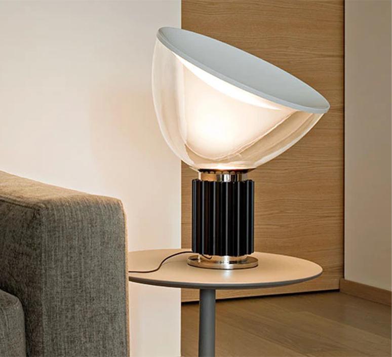 Taccia small achille castiglioni lampe a poser table lamp  flos f6604030  design signed nedgis 126743 product