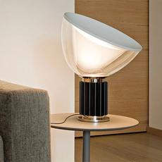 Taccia small achille castiglioni lampe a poser table lamp  flos f6604030  design signed nedgis 126743 thumb