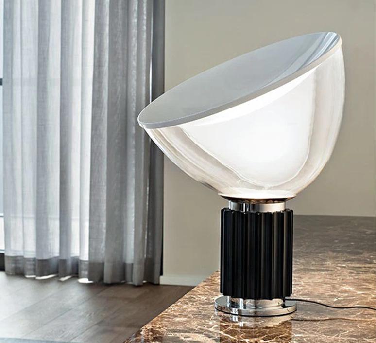Taccia small achille castiglioni lampe a poser table lamp  flos f6604030  design signed nedgis 126744 product