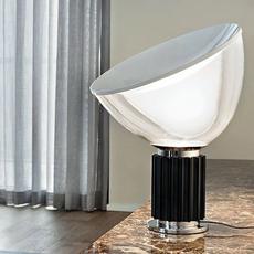 Taccia small achille castiglioni lampe a poser table lamp  flos f6604030  design signed nedgis 126744 thumb